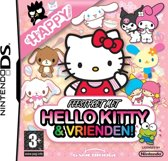 Feestpret met Hello Kitty