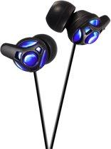 JVC HA-FX40-A-E - In-ear oordopjes - Blauw