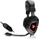 Tritton AX 180 Gaming Headset Zwart PS3 + PS4 + Xbox 360 + Wii U +  PC + MAC