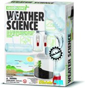4M Kidzlabs Green Science - Weather Science
