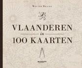 Vlaanderen in 100 kaarten
