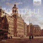 Locatelli: Complete Edition