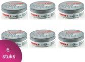 Ossion hair Wax Extra Aqua 6 Verpakking