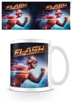 DC Comics The Flash Running Mok