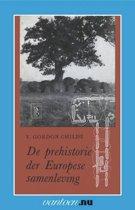 Vantoen.nu - Prehistorie der Europese samenleving