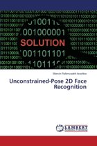 Unconstrained-Pose 2D Face Recognition
