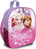 Frozen - Elsa en anna - rugzakje