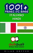 1001+ Frasi Di Base Italiano - Hindi