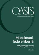 Oasis n. 26, Musulmani, fede e libertà