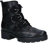 Gabor Zwarte Boots  Dames 39