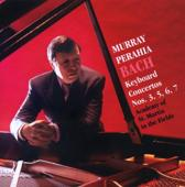Keyboard concertos 3, 5, 6 & 7