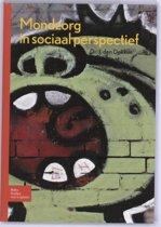 Mondzorg in sociaal perspectief