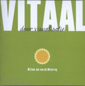 Vitaal door Visualisatie (meditatie cd)
