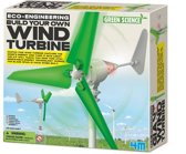 4m Kidzlabs Windturbine Bouwpakket