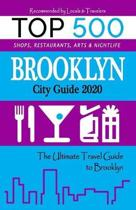 Brooklyn City Guide 2020: The Most Recommended Shops, Museums, Parks, Diners and things to do at Night in Brooklyn (City Guide 2020)
