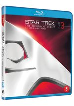 Star Trek: The Original Series - Seizoen 3 (Blu-ray)