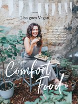 Vegan Comfortfood kookboek