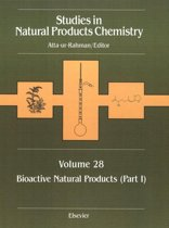 Studies in Natural Products Chemistry, Bioactive Natural Products (Part I): Bioactive Natural Products (Part I)