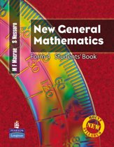 New General Mathematics for Tanzania Students' Book 4