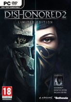 Dishonored 2 - Limited Edition - PC