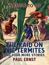 The Raid On The Termites And Four More Stories