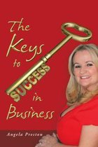 The Keys to Success in Business