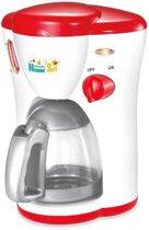 Gerardo's Toys Koffiezetapparaat Met Licht En Geluid 18 Cm Rood
