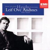 Haydn: Piano Sonatas / Leif Ove Andsnes