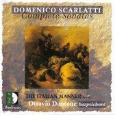 Scarlatti: Complete Sonatas - Vol.4