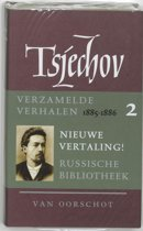 Russische Bibliotheek - Verzamelde werken 2 Verhalen 1885-1886