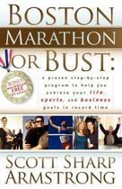 Boston Marathon or Bust