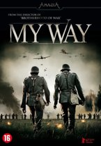 My Way (Dvd)