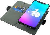 Anti straling telefoonhoesje Iphone 7/8 Wallet case