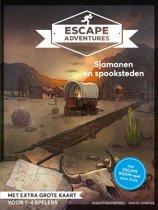 Escape adventures: Sjamanen en spookstadjes