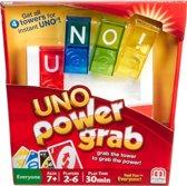 Uno Power - Kaartspel