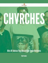 59 Chvrches Bits Of Advice You Should Get From Hotshots