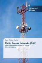 Radio Access Networks (Ran)