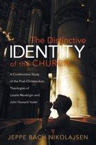 The Distinctive Identity of the Church
