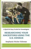 Researching Your Ancestor Using the U.S. Census