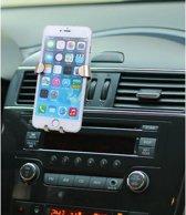 Universal Smartphone Houder K11 Goud