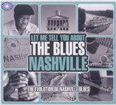 Let Me Tell You A/T Blues: Nashville