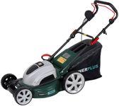 Powerplus POWXQG7510 Grasmaaier - 1800 W - 46 cm maaibreedte
