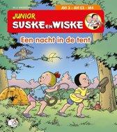 """""""Suske en Wiske Junior  - Een nacht in de tent"""""""