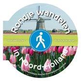 Rondje wandelen in Noord-Holland
