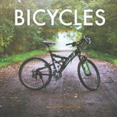 Bicycles Calendar 2020: 16 Month Calendar