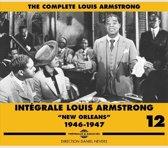 Integrale Louis Armstrong Vol.12