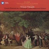 Itzhak Perlman - Violin Concerto Op. 53.