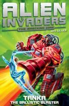 Alien Invaders 10