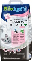 Biokat's Diamond Care Fresh - Kattenbakvulling - 10 l