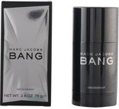 Marc Jacobs BANG - deodorant - stick 75 gr
